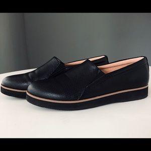 b38094d49cb Naturalizer Shoes - Effie 2 Perforated Naturalizer Platform Loafers.